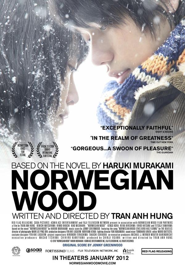 """Đạo diễn """"Rừng Na Uy"""" mang Cannes về Việt Nam 1"""