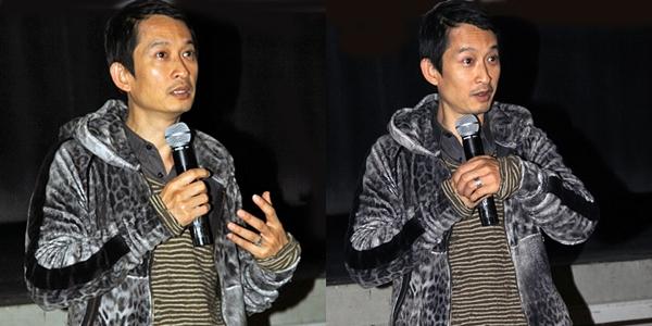 """Đạo diễn """"Rừng Na Uy"""" mang Cannes về Việt Nam 2"""