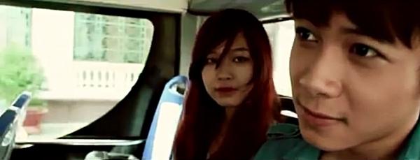 Phim ngắn cực đáng yêu về chuyện tình Sài Gòn - Hà Nội 2