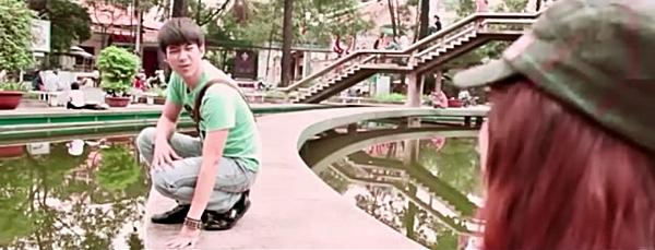 Phim ngắn cực đáng yêu về chuyện tình Sài Gòn - Hà Nội 6