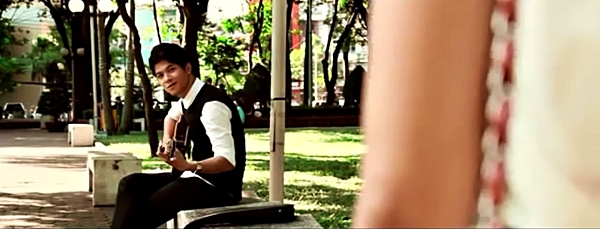 Phim ngắn cực đáng yêu về chuyện tình Sài Gòn - Hà Nội 9