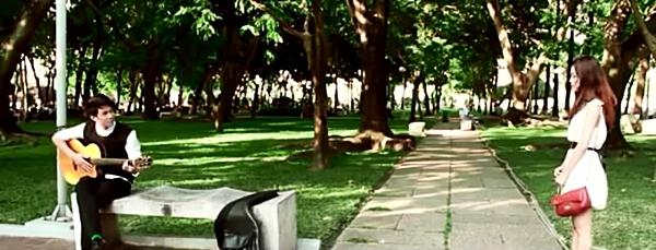 Phim ngắn cực đáng yêu về chuyện tình Sài Gòn - Hà Nội 1