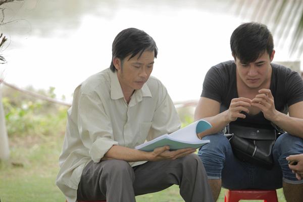 Hoài Linh sẽ đóng duy nhất 1 phim Tết 2014 1