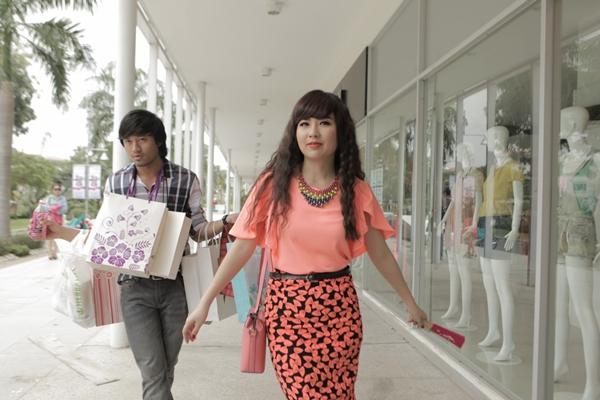 Hoài Linh sẽ đóng duy nhất 1 phim Tết 2014 6