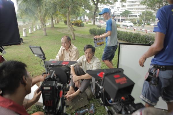 Hoài Linh sẽ đóng duy nhất 1 phim Tết 2014 5