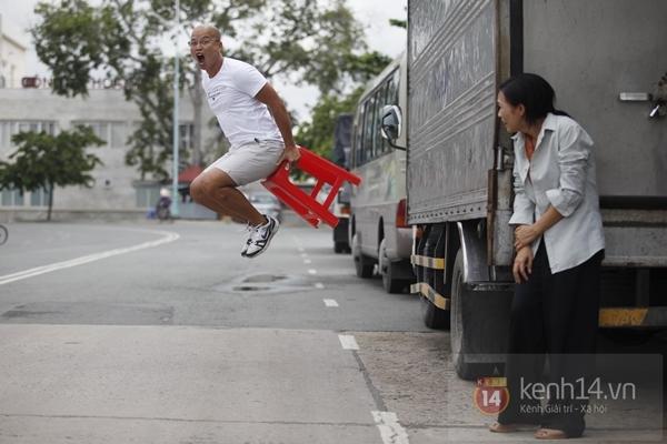 """Lộ diện đạo diễn """"khùng"""" nhất Việt Nam 9"""