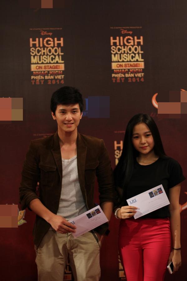"""Nhạc kịch """"High School Musical"""" phiên bản Việt chính thức trình làng 12"""