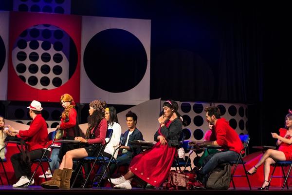 """Nhạc kịch """"High School Musical"""" phiên bản Việt chính thức trình làng 13"""