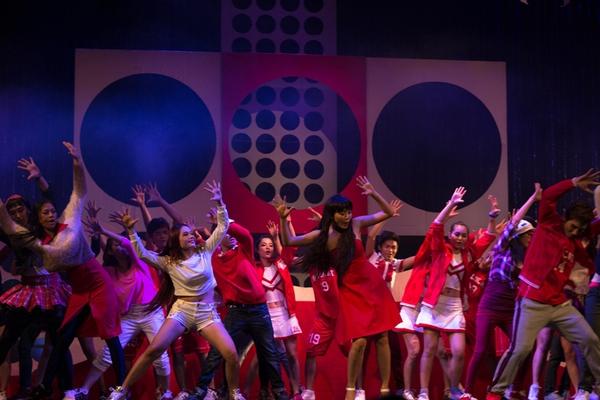 """Nhạc kịch """"High School Musical"""" phiên bản Việt chính thức trình làng 15"""