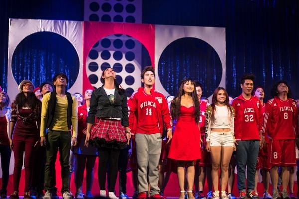 """Nhạc kịch """"High School Musical"""" phiên bản Việt chính thức trình làng 20"""