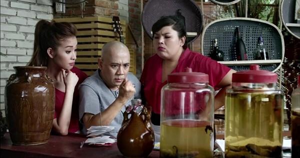 Phim Việt đầu tiên về đề tài lưỡng giới bất ngờ ghi điểm 18