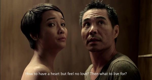 Phim Việt đầu tiên về đề tài lưỡng giới bất ngờ ghi điểm 15
