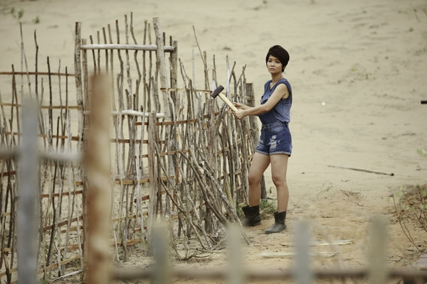 Phim Việt đầu tiên về đề tài lưỡng giới bất ngờ ghi điểm 6