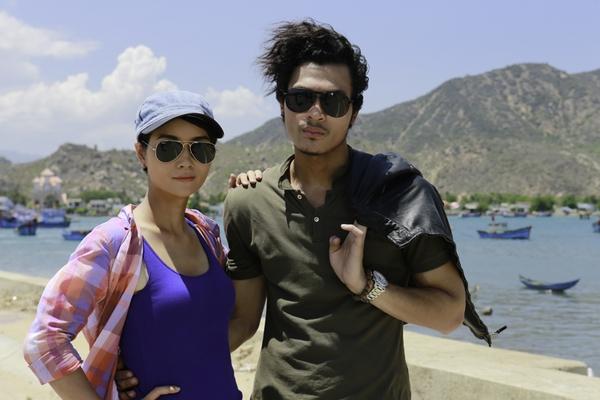 Phim Việt đầu tiên về đề tài lưỡng giới bất ngờ ghi điểm 14