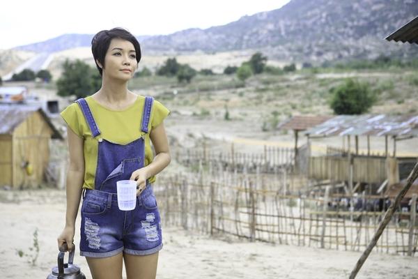 Phim Việt đầu tiên về đề tài lưỡng giới bất ngờ ghi điểm 11