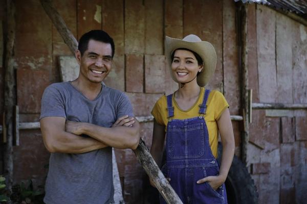 Phim Việt đầu tiên về đề tài lưỡng giới bất ngờ ghi điểm 19