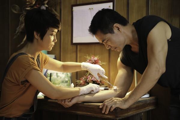 Phim Việt đầu tiên về đề tài lưỡng giới bất ngờ ghi điểm 1