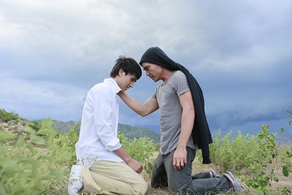 Phim Việt đầu tiên về đề tài lưỡng giới bất ngờ ghi điểm 5
