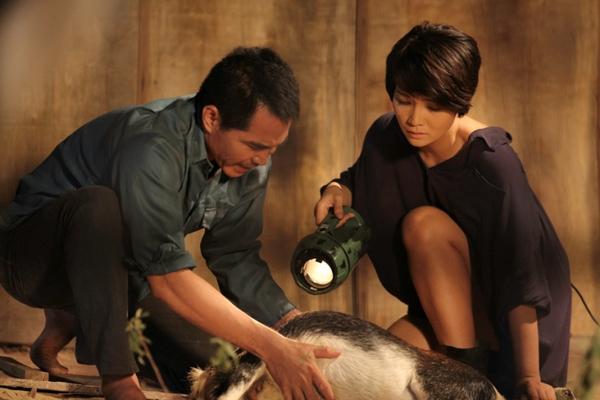 Phim Việt đầu tiên về đề tài lưỡng giới bất ngờ ghi điểm 7