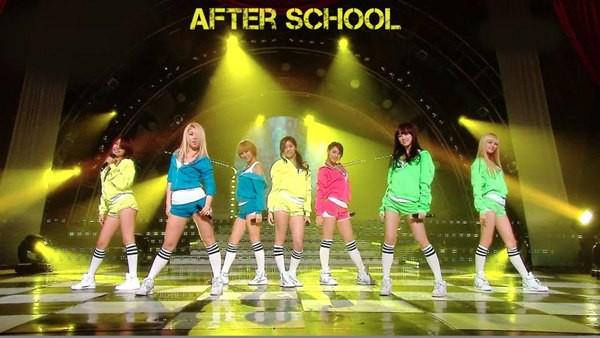 Tuyển tập vũ đạo đẹp mắt của các sao Kpop (P.2) 27