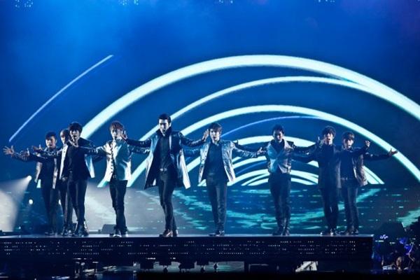 Tuyển tập vũ đạo đẹp mắt của các sao Kpop (P.2) 1