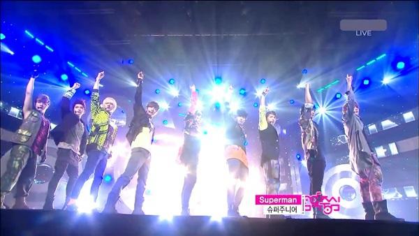 Tuyển tập vũ đạo đẹp mắt của các sao Kpop (P.2) 2