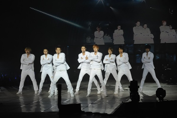 Tuyển tập vũ đạo đẹp mắt của các sao Kpop (P.2) 3