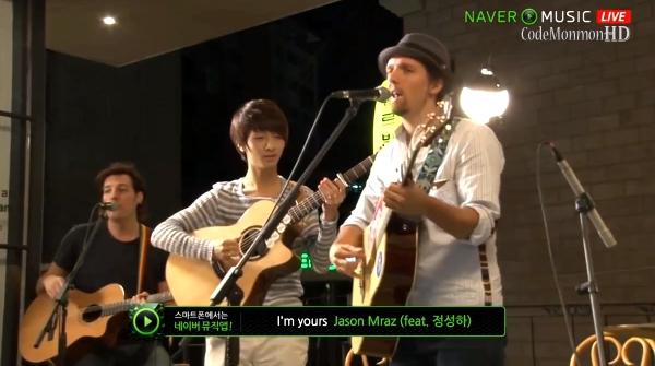 Sungha Jung - Thần đồng guitar Hàn Quốc đến Việt Nam 6