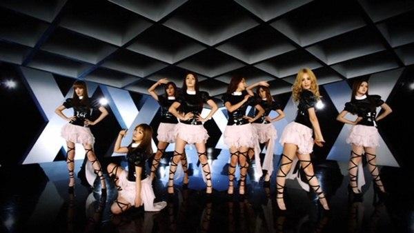 Tuyển tập vũ đạo đẹp mắt của các sao Kpop (P.2) 30