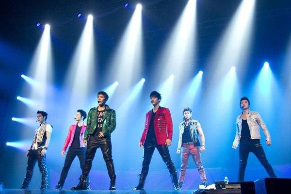 Tuyển tập vũ đạo đẹp mắt của các sao Kpop (P.2) 62