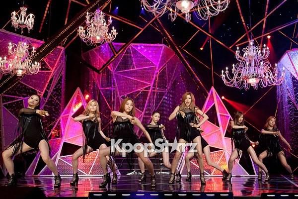 Tuyển tập vũ đạo đẹp mắt của các sao Kpop (P.2) 32