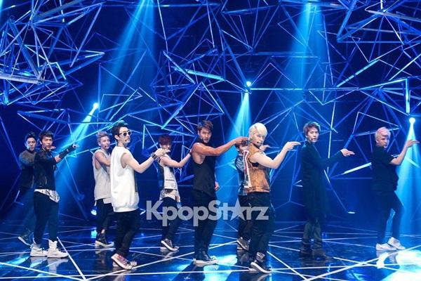 Tuyển tập vũ đạo đẹp mắt của các sao Kpop (P.2) 4