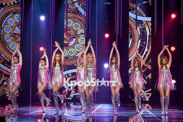 Tuyển tập vũ đạo đẹp mắt của các sao Kpop (P.2) 33