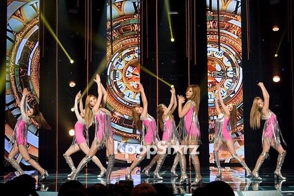 Tuyển tập vũ đạo đẹp mắt của các sao Kpop (P.2) 34