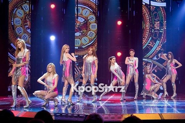 Tuyển tập vũ đạo đẹp mắt của các sao Kpop (P.2) 35