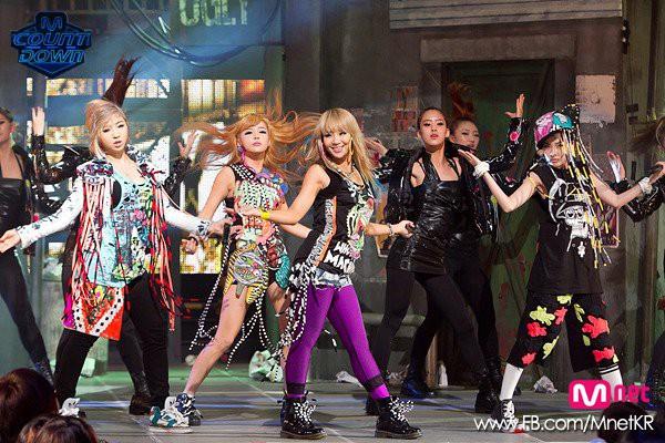 Tuyển tập vũ đạo đẹp mắt của các sao Kpop (P.2) 115