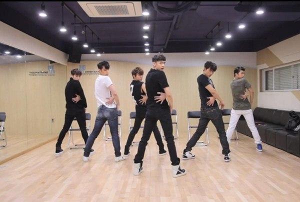 Tuyển tập vũ đạo đẹp mắt của các sao Kpop (P.2) 68
