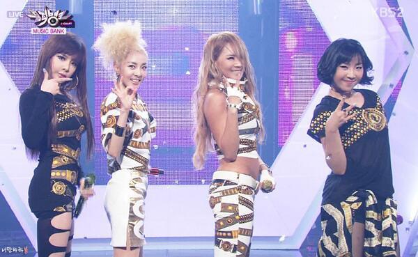 Tuyển tập vũ đạo đẹp mắt của các sao Kpop (P.2) 116