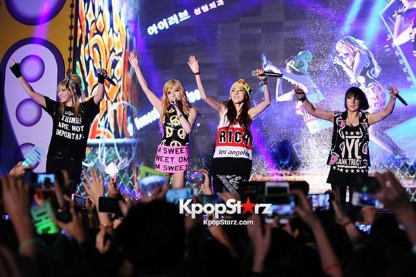 Tuyển tập vũ đạo đẹp mắt của các sao Kpop (P.2) 110
