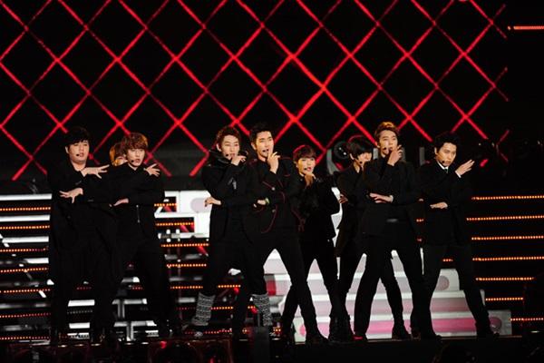 Tuyển tập vũ đạo đẹp mắt của các sao Kpop (P.2) 7