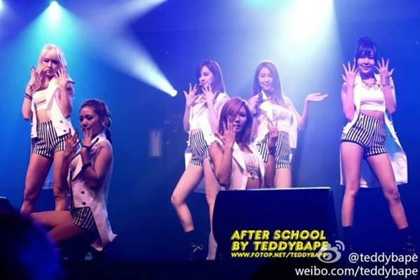Tuyển tập vũ đạo đẹp mắt của các sao Kpop (P.2) 56