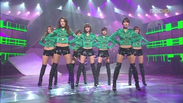 Tuyển tập vũ đạo đẹp mắt của các sao Kpop (P.2) 52