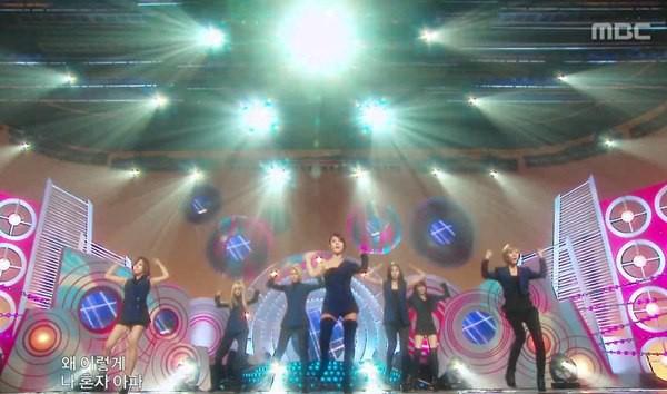 Tuyển tập vũ đạo đẹp mắt của các sao Kpop (P.2) 38