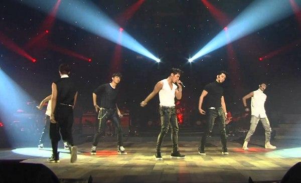 Tuyển tập vũ đạo đẹp mắt của các sao Kpop (P.2) 75