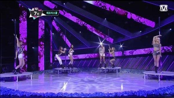 Tuyển tập vũ đạo đẹp mắt của các sao Kpop (P.2) 40