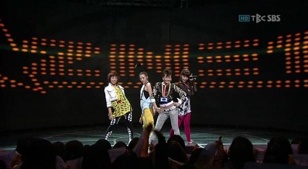 Tuyển tập vũ đạo đẹp mắt của các sao Kpop (P.2) 112
