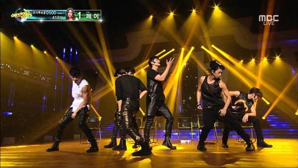 Tuyển tập vũ đạo đẹp mắt của các sao Kpop (P.2) 78