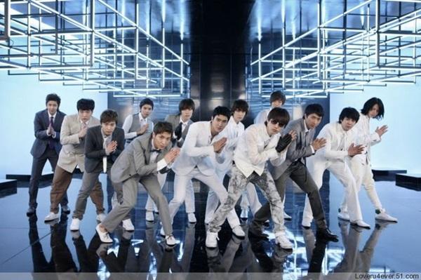 Tuyển tập vũ đạo đẹp mắt của các sao Kpop (P.2) 10