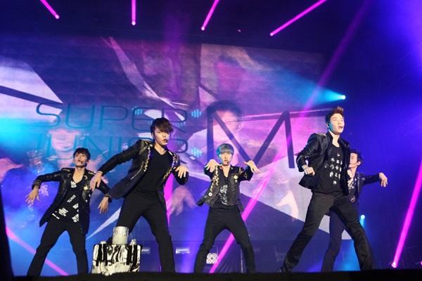 Tuyển tập vũ đạo đẹp mắt của các sao Kpop (P.2) 11