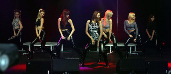 Tuyển tập vũ đạo đẹp mắt của các sao Kpop (P.2) 59